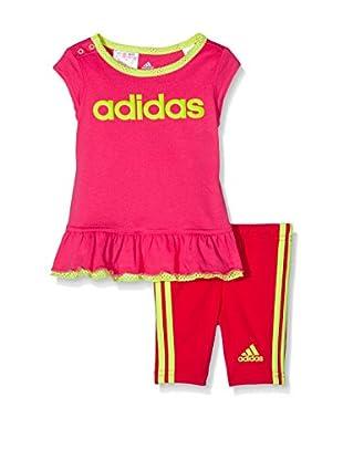adidas Conjunto Deportivo Survetement I J Dress Set