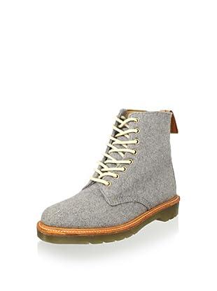 Dr. Martens Unisex Beckett Boot (Grey felt)
