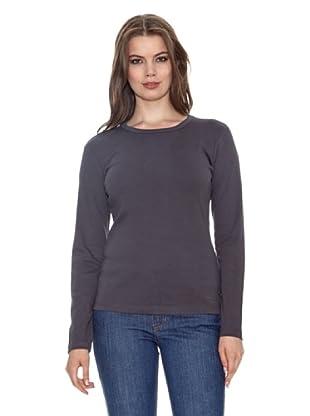 Jackpot T-Shirt Amelie (Grigio)