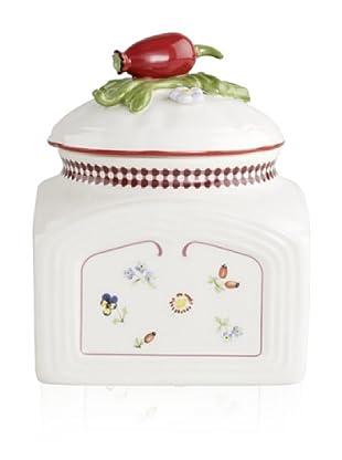 Villeroy & Boch Salz-/Gewürzdose Petite Fleur Charm klein 12 cm