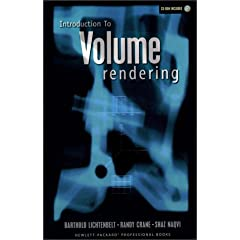 Introduction to Volume Rendering (Hewlett-Packard Professional Books)