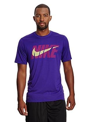 Nike T-Shirt Legend Ss Swoosh