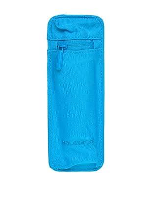 Moleskine Travelling Compartimento Portalápices Azul