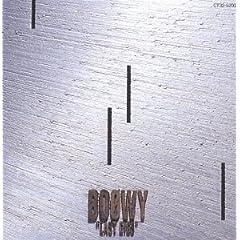 LAST GIGS(BOφWY)