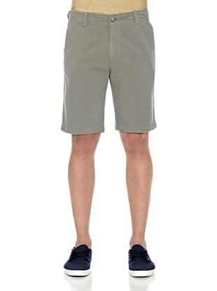 Carrera Jeans Bermuda Chino (Verde)