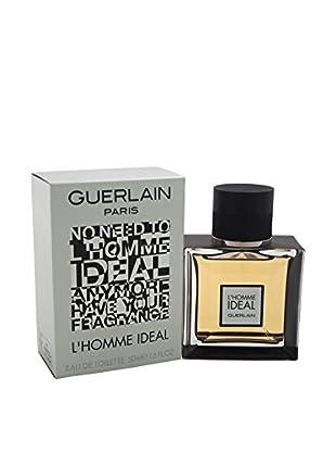 Guerlain Eau de Toilette Herren L'Homme Ideal 50.0 ml, Preis/100 ml: 101.98 EUR