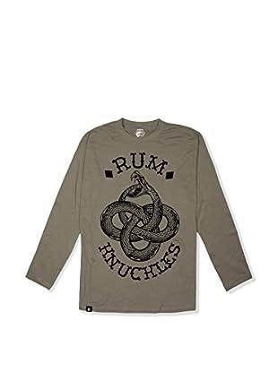Rum Knuckles Longsleeve Eternal Snake