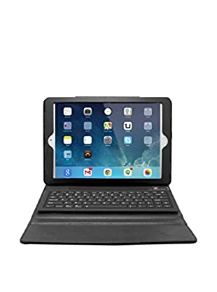Unotec Tablet Sleeve mit Tastatur iPad Air Y Air2 schwarz