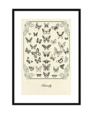 Really Nice Things Bild Butterfly