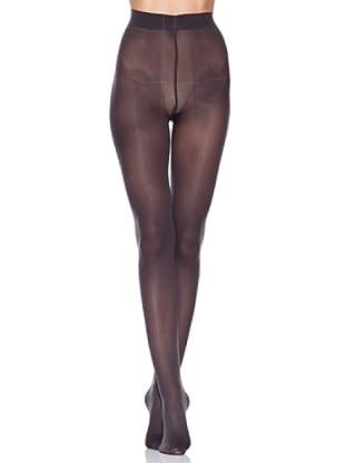 DIM Panty Opaque Veloute (Opaco Mod) (Gris)