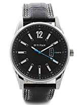 Titan Stylish Watch For Men 9322SL04