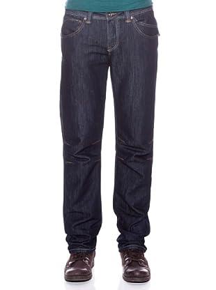 Pantalón Denim Alabama (Azul)