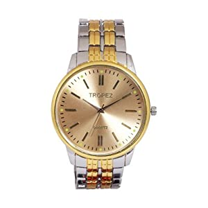 Tropez Executive Elegence Analog Men's Watch