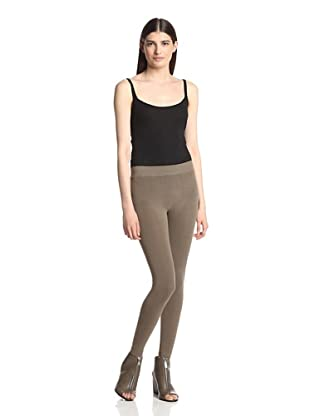 Rick Owens Lilies Women's Seamless Leggings (Dna Dust)