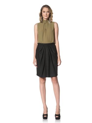 Paul & Joe Women's Okapi Skirt (Black)