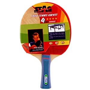 Stag 4 Star TT Bat