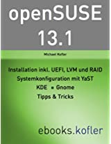 openSUSE 13.1
