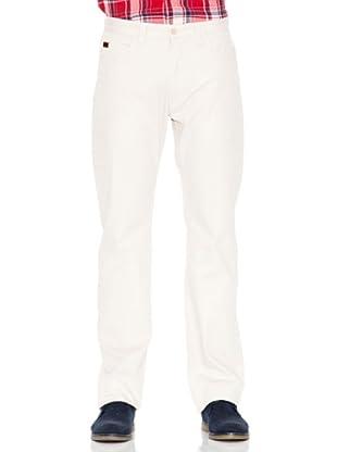 Timberland Pantalón Basic (Crudo)