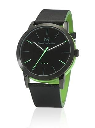 Van Maar Reloj Walker (Verde)