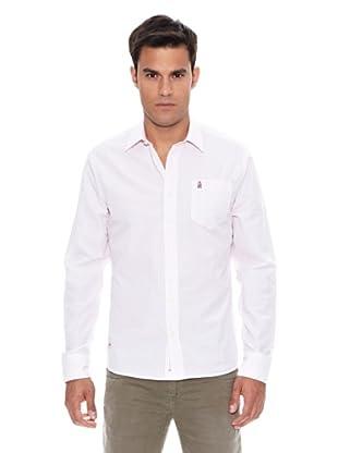 Pepe Jeans London Camisa Fulham (Blanco)