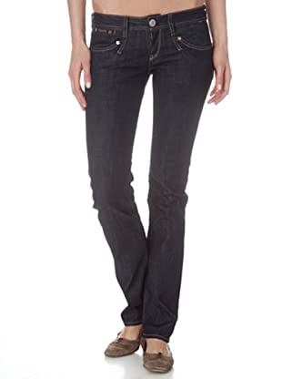 Herrlicher Jeans Piper Stretch straight fit (Raw)