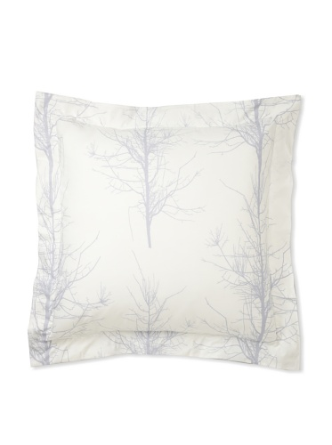 Org Mani Pillow Sham (Lavender)