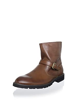 Florsheim Men's Gadsden Pull-On Boot (Brown)