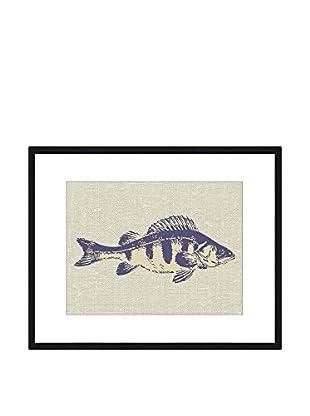 Panel Decorativo Sea Fish