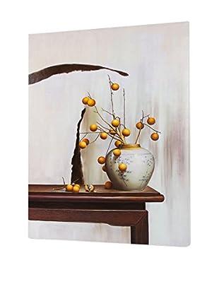 Especial Deco Vertical Gemälde