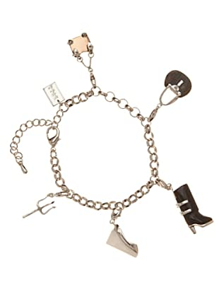 Luxenter Pulsera Charms Chb00200