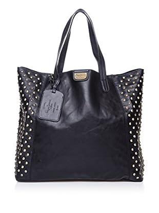 Pepe Jeans London Bolso Pirton Bag (Negro)
