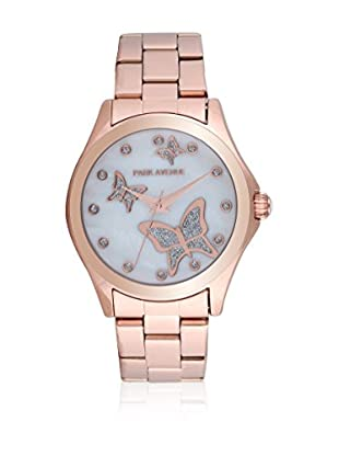 Park Avenue Quarzuhr Butterflies  36 mm