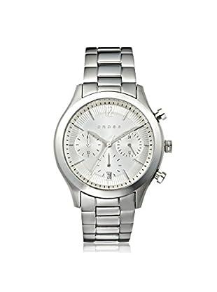 Cross Men's CR8022-22 Bodoni Silver/Silver White Stainless Steel Watch