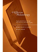 Effective Philanthropy: Organizational Success through Deep Diversity and Gender Equality