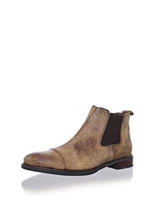 Bacco Bucci Men's Studio Daly Boot (Tan)
