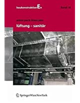 Luftung Und Sanitar (Baukonstruktionen)