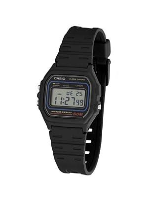 CASIO 2556 W-59-1V - Reloj Caballero cuarzo caucho
