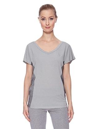 PUMA T-Shirt Move Trend Tee (Grau)