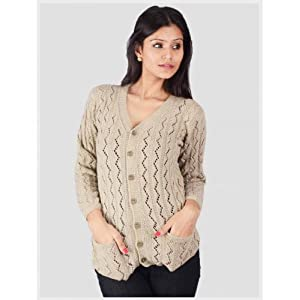 UPTOWNGALERIA Winter Wear Sweater-XL