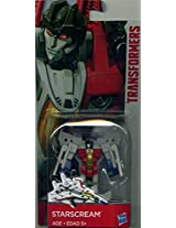 Transformers Decepticon Starscream 3 Figurine