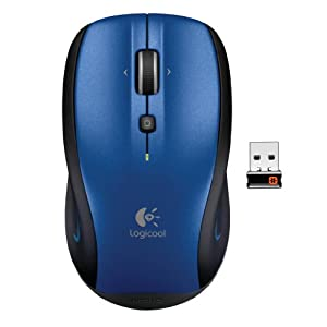 Logicool Couch Mouse M515 M515BL