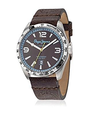 Pepe Jeans Uhr mit japanischem Quarzuhrwerk Man JOSHUA 43 mm