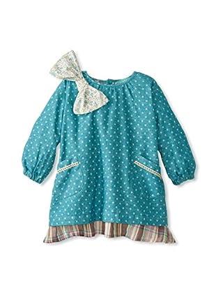 lulaland Girl's Lupe Dress