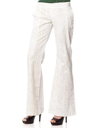 Custo Pantalón Realty (blanco)
