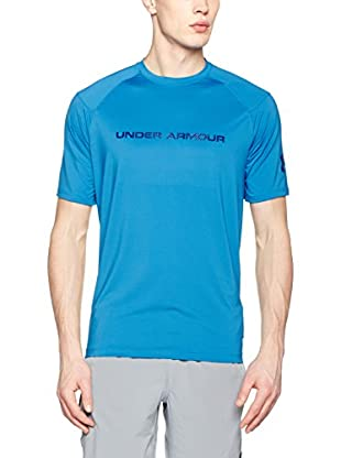 Under Armour T-Shirt Manica Corta Ua Scope Ventilated Ss T