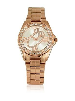 Devota & Lomba Uhr mit japanischem Uhrwerk Woman 43.50 mm