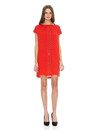 Mango Kleid Helena (Rot)