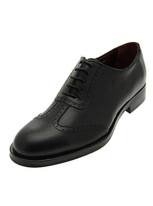 Pascal Morabito Zapato cordón Remy (Negro)