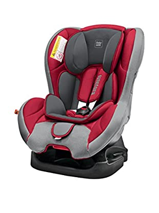 Babyauto Kindersitz Patxu Gruppe 0+,1 rot