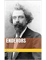 Endehors (French Edition)